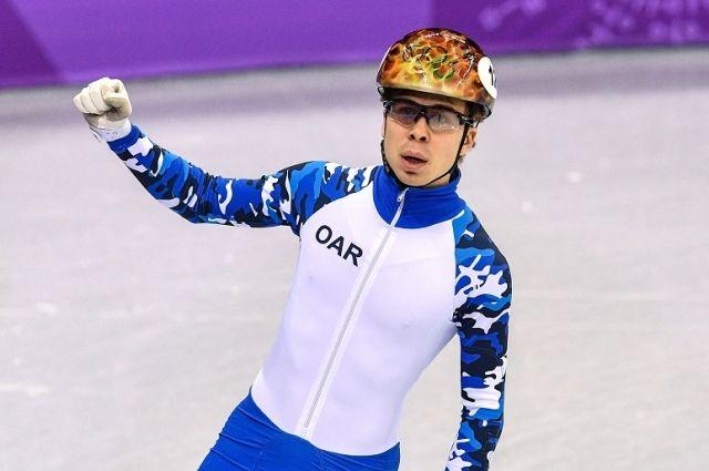Олимпийские игры день за днем. Расписание на 17 февраля