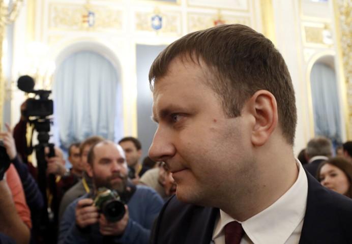Орешкин хоронит надежды на нормальный рост российской экономики