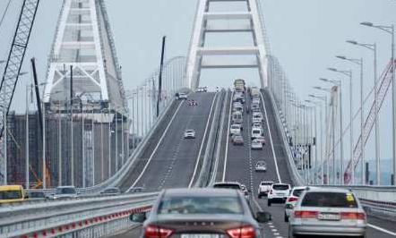 Александр Роджерс: Не нужно уподобляться шумерским «патриотам» - Крым наш и мост наш