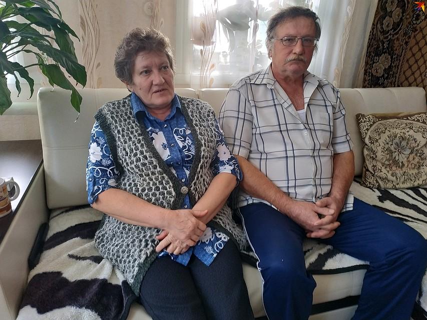 Пенсионерка в Саратове защит…