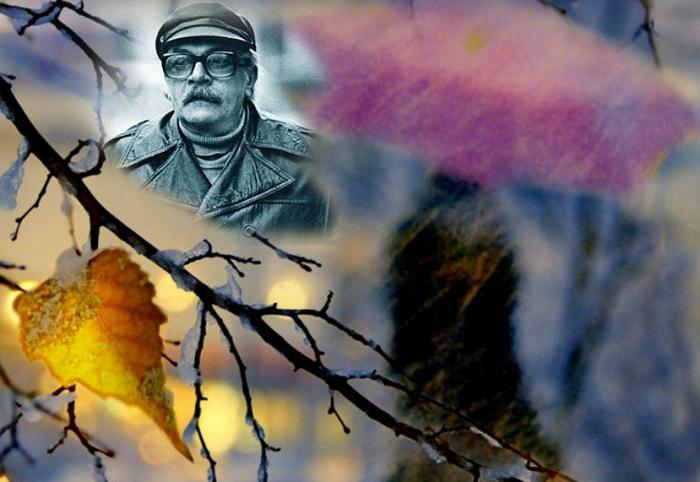 Осенне-безысходное стихотворение Давида Самойлова, которое оставляет каплю надежды