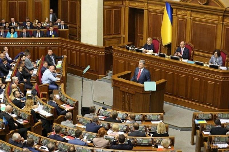 Порошенко не в курсе, когда Украине дадут томос