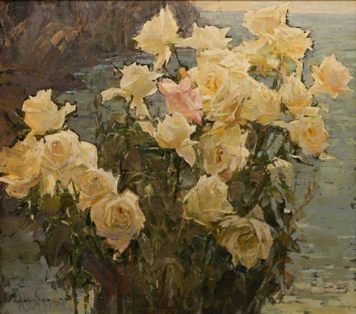 художник Мария Щербинина картины – 15