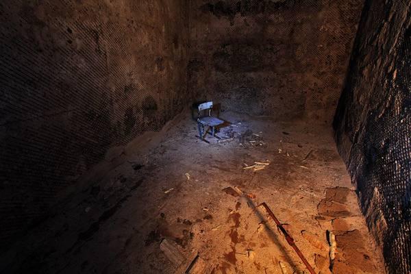 Мужчина отравился угарным газом при работе в подвале частного дома в Усть-Куте Приангарья