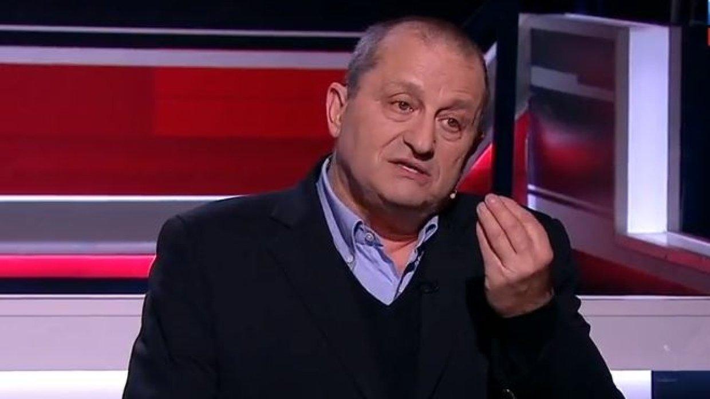 Израильский аналитик: у Укра…