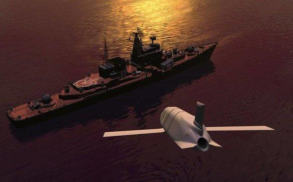 «Противокорабельная ракета «LRASM» не оставит шанса Российским кораблям» - заявляют в Пентагоне