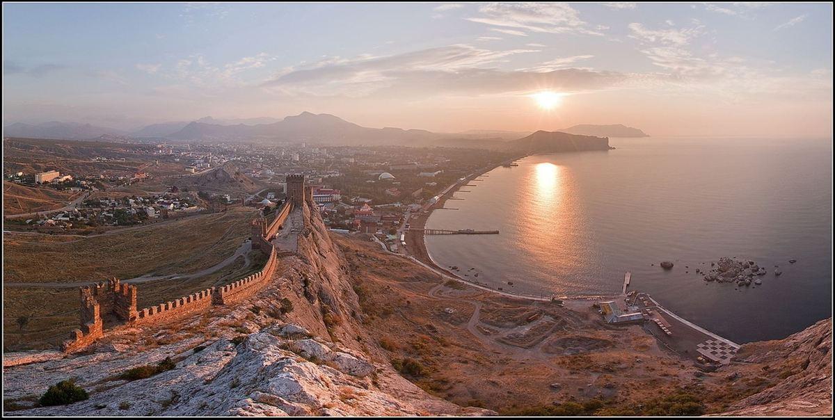 Фотографии Крыма от …