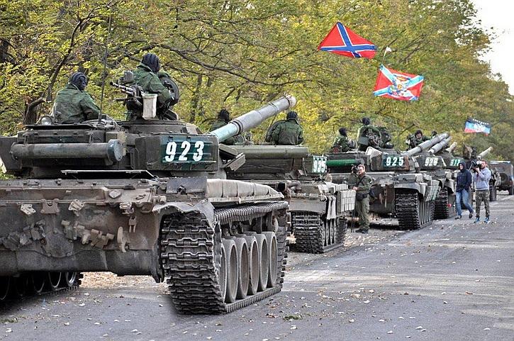 Порошенко уверяет, что Трамп на встрече с Путиным будет жестко защищать Украину