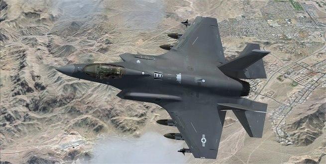 Американские ВВС отказываютс…