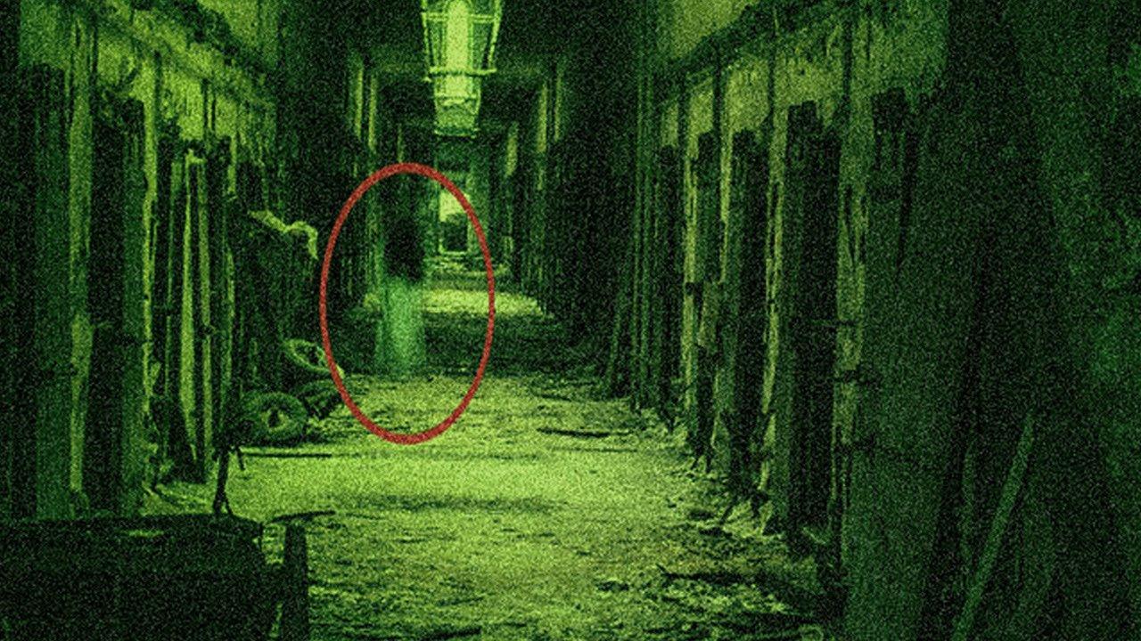10 научных объяснений паранормальных явлений