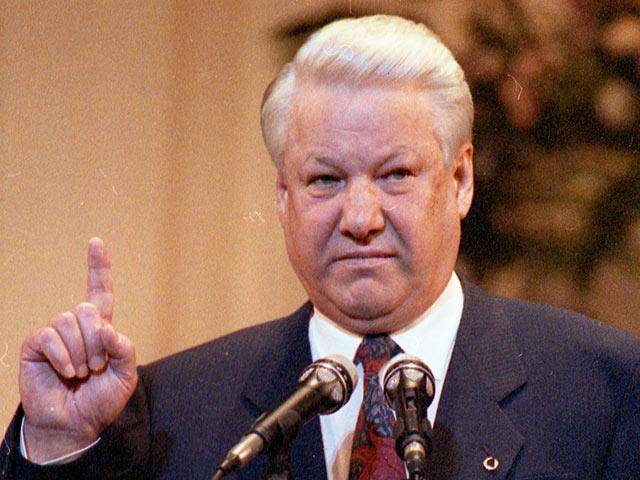 Как Борису Ельцину три раза пытались предъявить импичмент