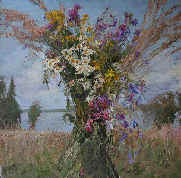 художник Мария Щербинина картины – 21