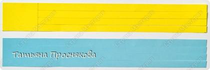 Мастер-класс Поделка изделие Плетение Плетёные птички Бумага фото 3