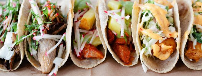 10 вкуснейших закусок, которые стоит попробовать