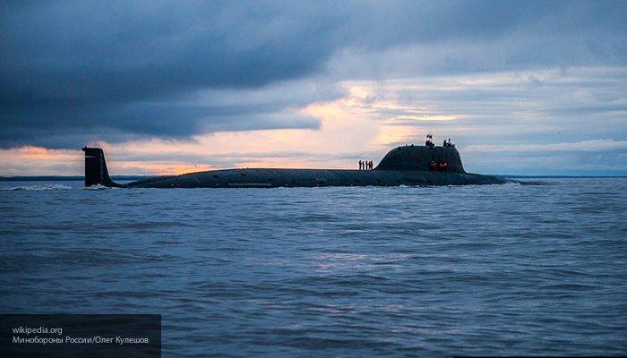 колпино подводная лодка