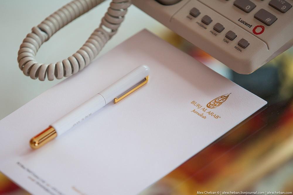 BurjAlArab50 Золото для шейхов и олигархов: самый дорогой номер в семизвездочном отеле Burj Al Arab