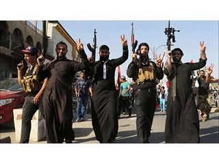 ИГ пало: на смену идет «Халифат Хорасан»