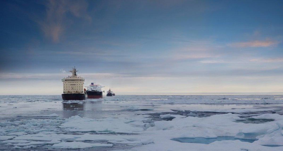 Российские инженеры создают подводный беспилотник