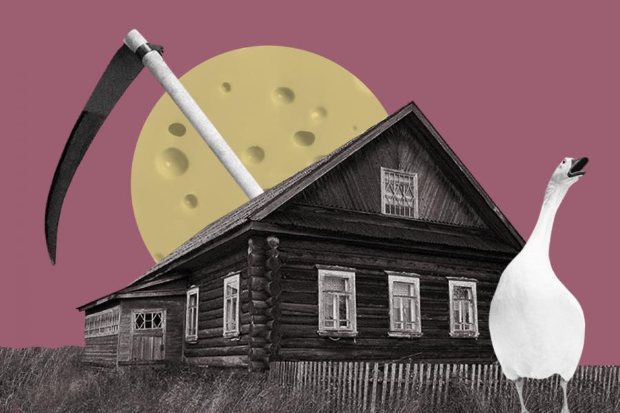 Почему умирают сыроварни в России