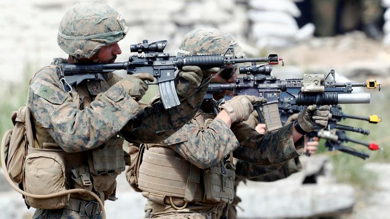 Military Times: почти полови…