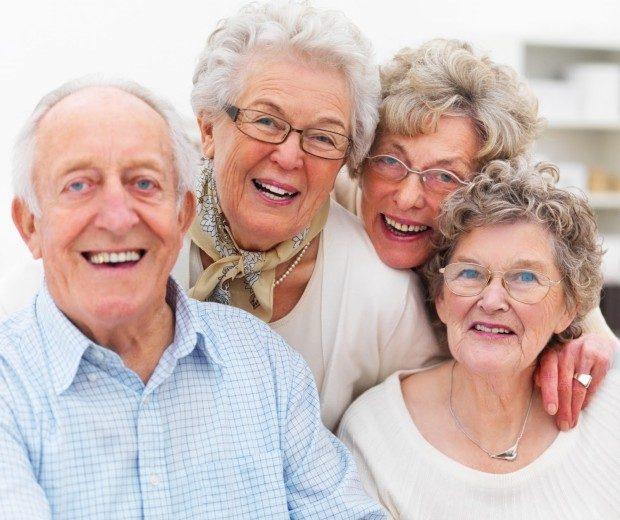 Почему пожилые люди пахнут по-особенному