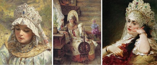 Cудьбы царских невест