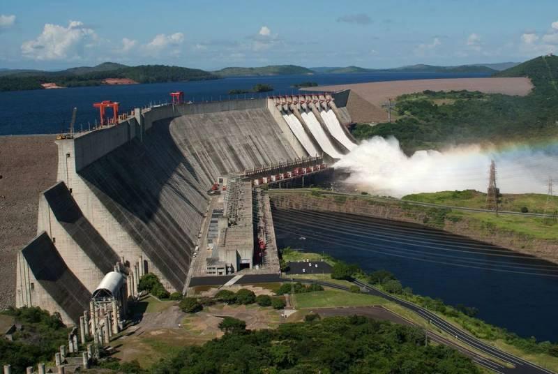 Венесуэла: задержаны вредители, разрушавшие систему электроснабжения страны