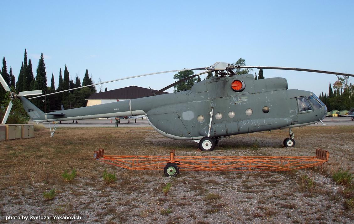 Черногория в поисках нового среднего вертолета