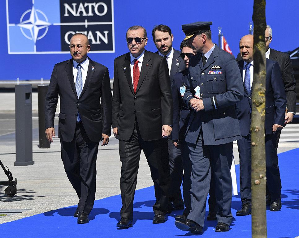 НАТО сделало из Турции мишень: К чему это приведет?