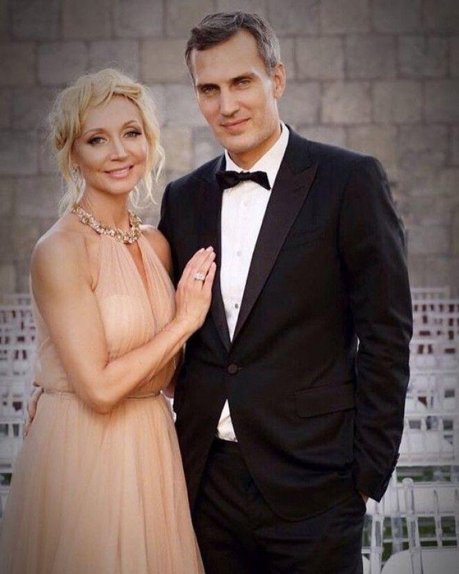 Кристина Орбакайте рассказала кто подарил роскошную свадьбу сыну