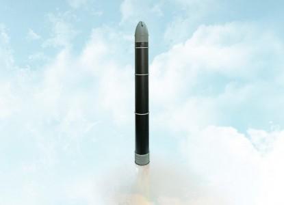 ракета Сармат