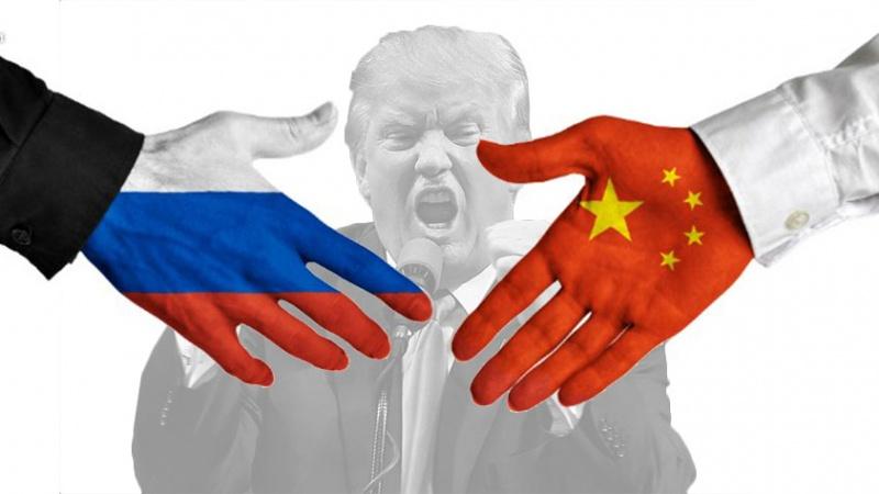 Российско-китайское сотрудничество в разведке помогло вскрыть сеть агентов ЦРУ