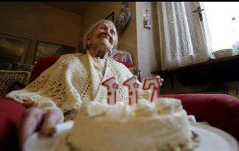 Cекреты долгожителей со всего мира