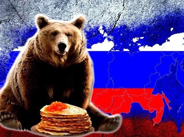 «Там мощь «русского белого медведя»: никто в мире не способен бороться с Россией