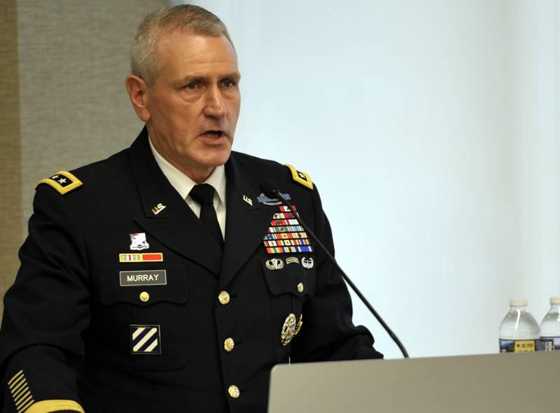 Генерал США рассказал, в чём преимущество оружия России и Китая