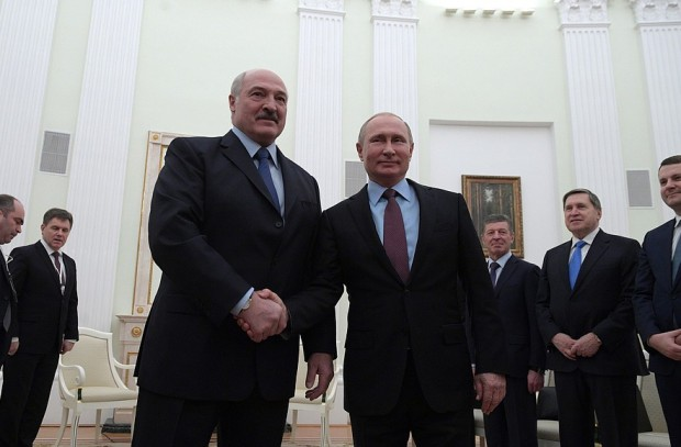 Как Россия Белоруссию присоединит. Не пора ли вспомнить о результатах референдума 1991 года о сохранении СССР?