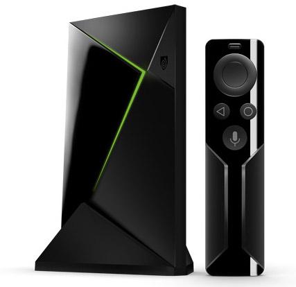 Nvidia сравняла цены Shield TV и Appel TV 4K