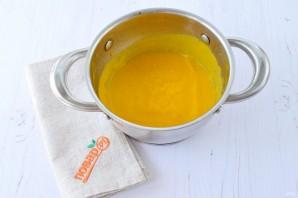 Суп-потаж морковный - фото шаг 3