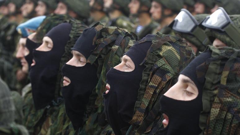 Мировые СМИ: на учениях «Запад-2017» Россия показала силу и предупредила соседей