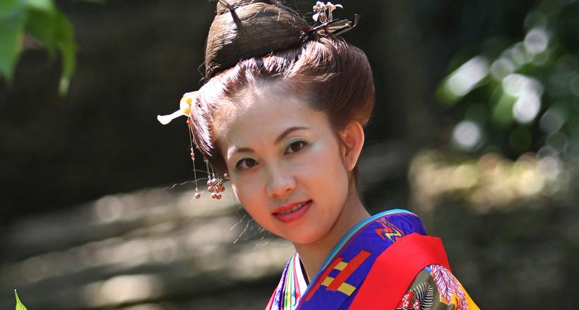 Жители островов Рюкю: почему они не считают себя японцами и кто же они такие