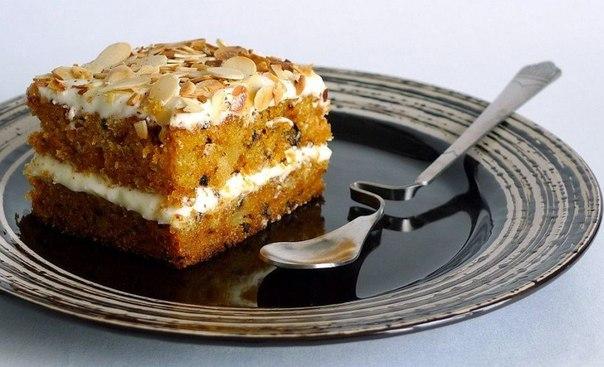 евгений папунаишвили на домашнем рецепт морковный торт