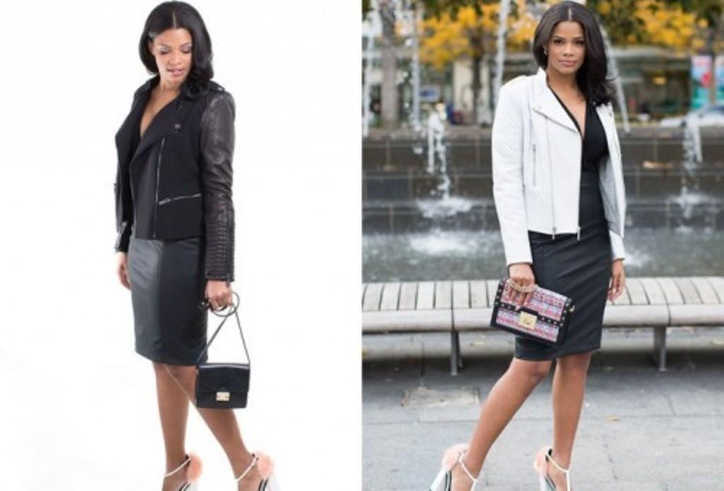 Как одежда может помочь выглядеть стройнее?