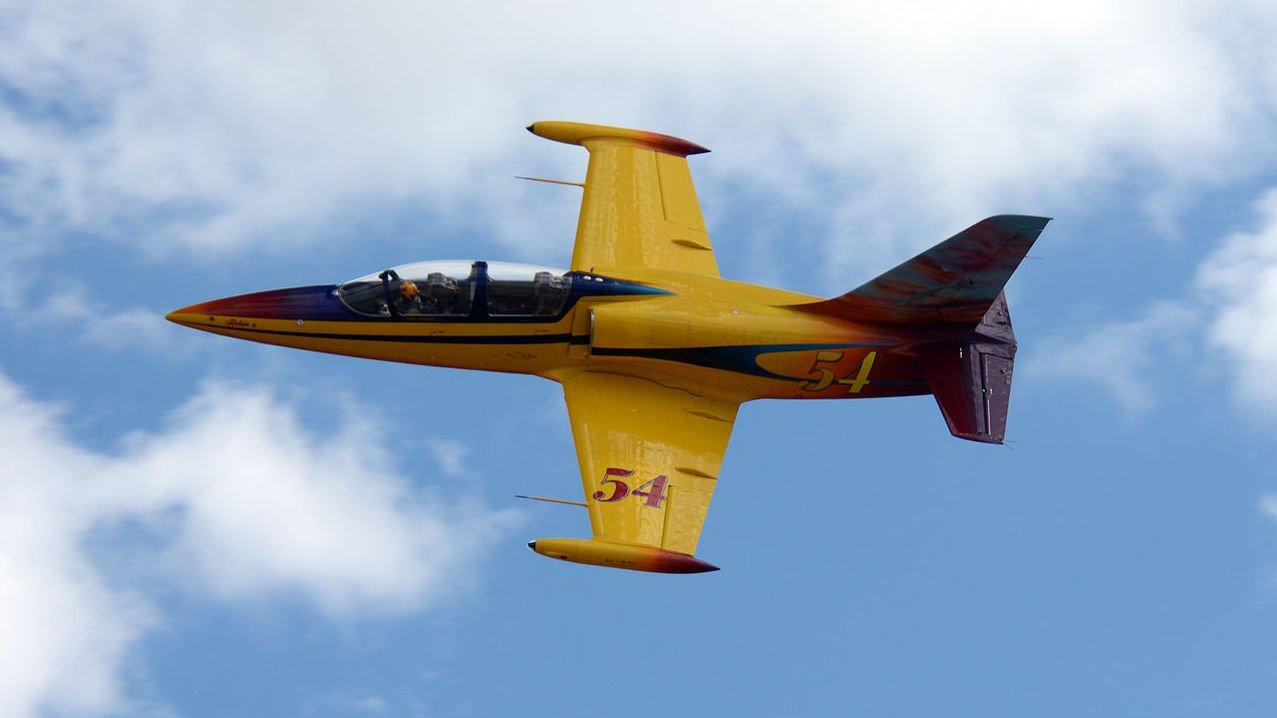 Минобороны опровергло данные о спасении одного из пилотов Л-39