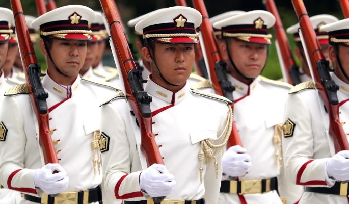 Япония устроила России дерзк…
