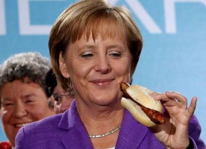 Прощай, Меркель: в Германии начали готовиться к досрочным выборам