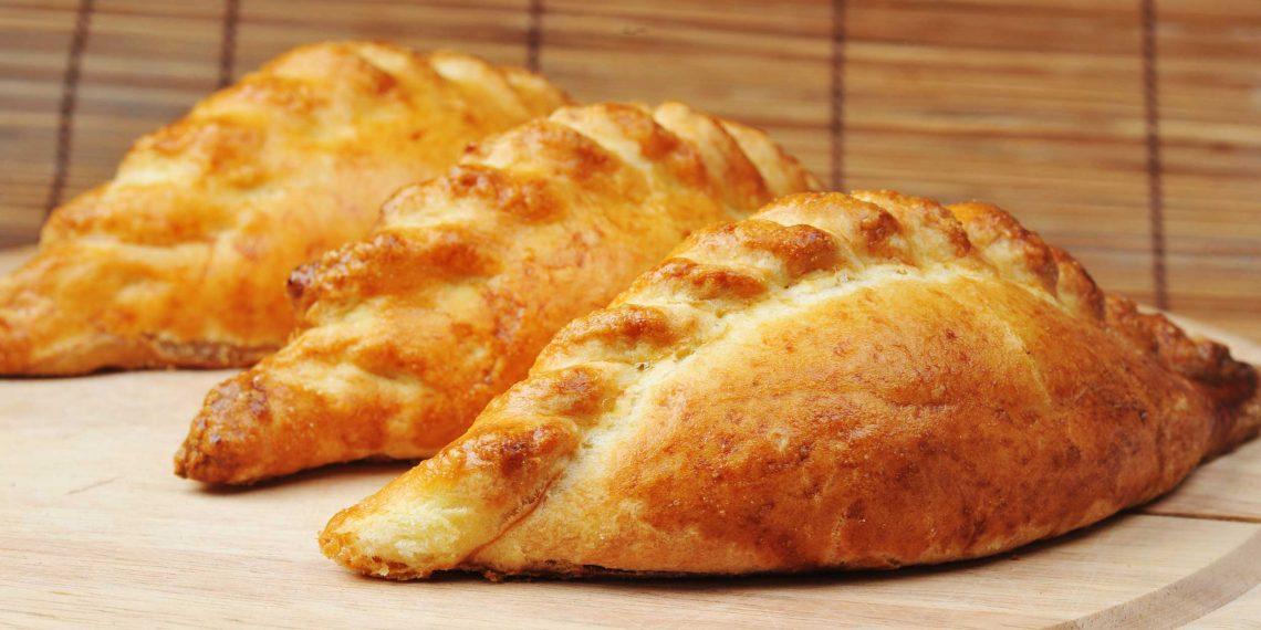 10 рецептов аппетитных пирожков с яблоками