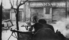 «За насилие виновные будут расстреляны»...73 года назад