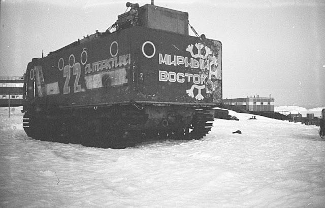 Советский вездеход, который переживет апокалипсис