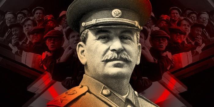 «Коллективный Сталин» как ст…