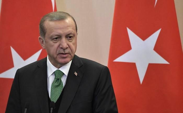Эрдоган: Турция и Иран обсудили совместную операцию против РПК